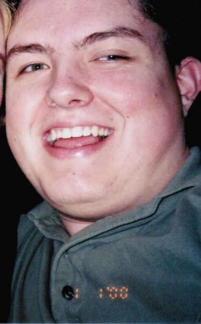 And the winner is…. (Plus a photo of me when I was really, really fat!) UPDATED WITH SECOND WINNER